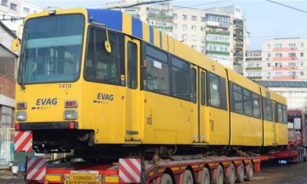 tramvai M8C