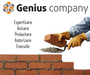 Genius Company