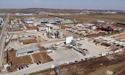 Parcul Industrial I Miroslava